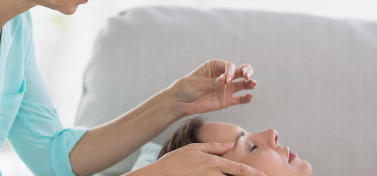 Modern Acupuncture Facial Stimulation Needles